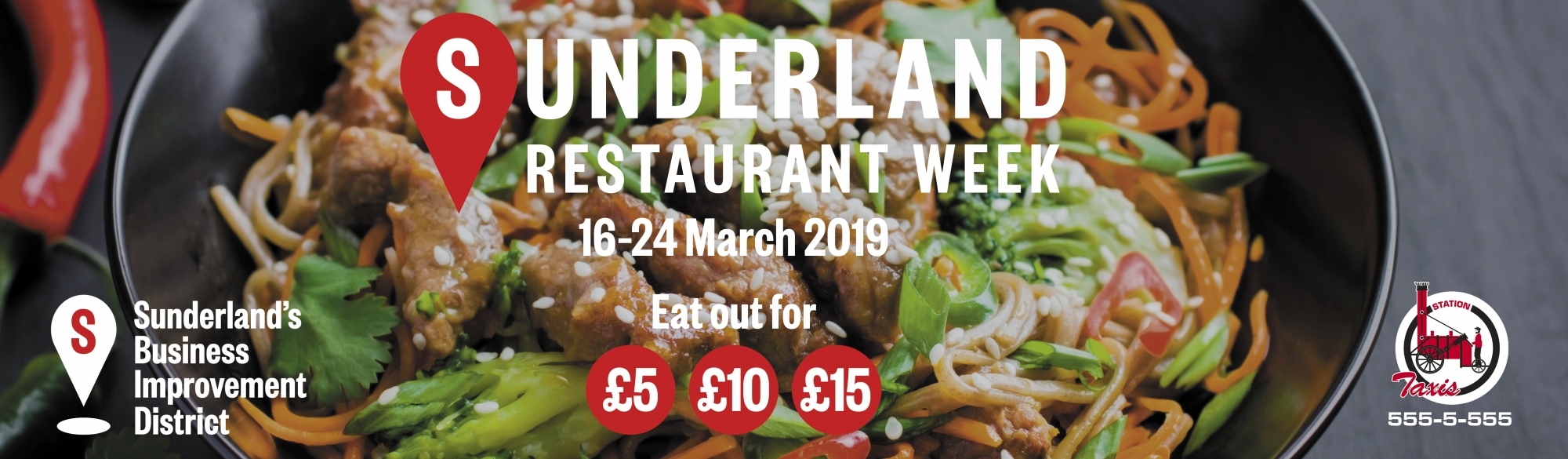 Sunderland Restaurant Week